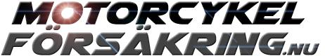 Motorcykelförsäkring.nu Logo